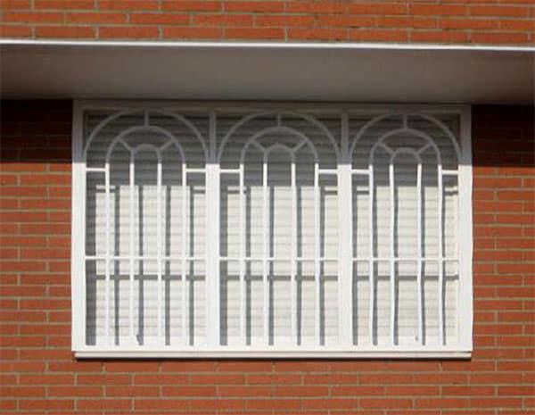 Top modelos de ventanas de hierro wallpapers - Rejas de hierro forjado ...