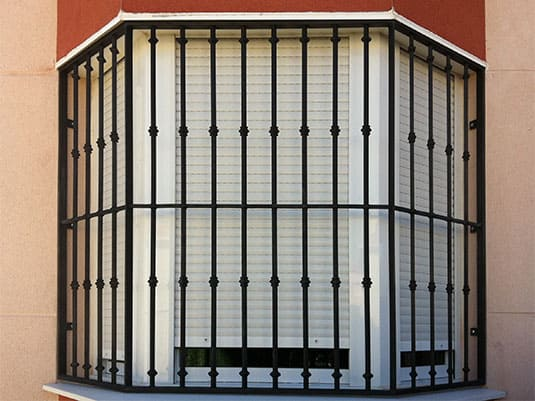 Oferta Rejas para Ventanas y Puertas