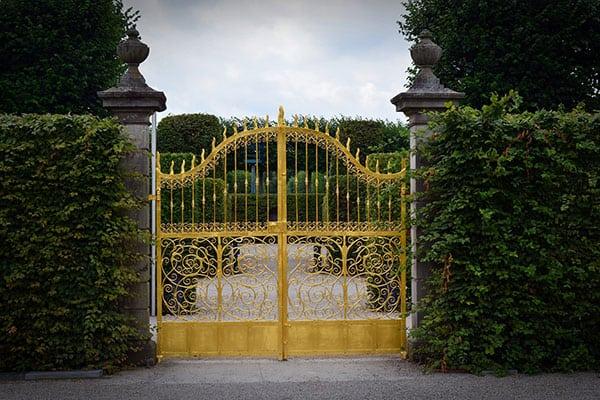 Puertas Exteriores en Madrid