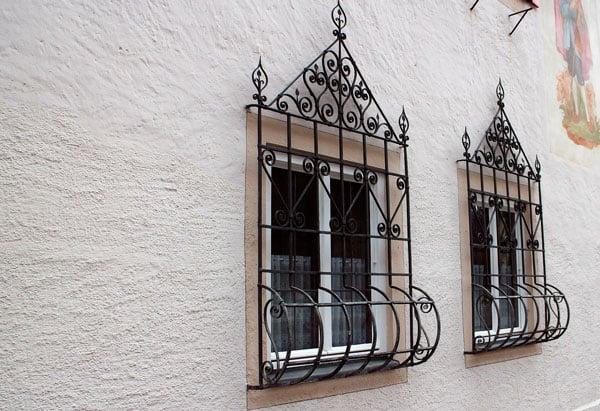Rejas Baratas Madrid