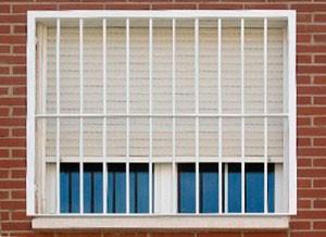 Rejas para ventanas baratas materiales de construcci n for Ventanas de aluminio baratas online