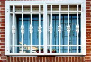 Rejas para ventanas baratas materiales de construcci n - Comprar ventanas baratas ...