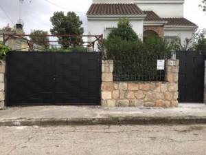 Puertas Madrid