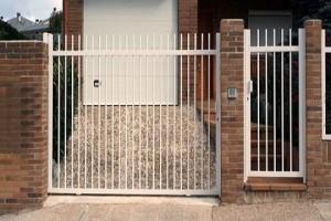 puertas de forja madrid estilo