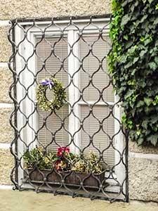 comprar rejas para ventanas alcala de henares