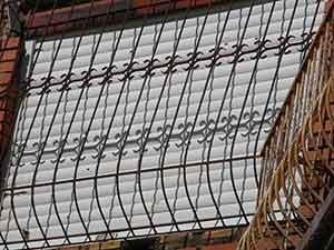 comprar rejas para ventanas en Alcala de Henares