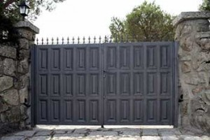 puertas de exterior alcala de henares para casas seguras