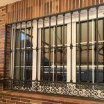 puertas con macollas