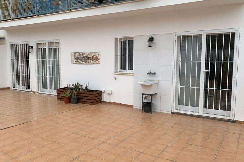 instalación de rejas en Valencia